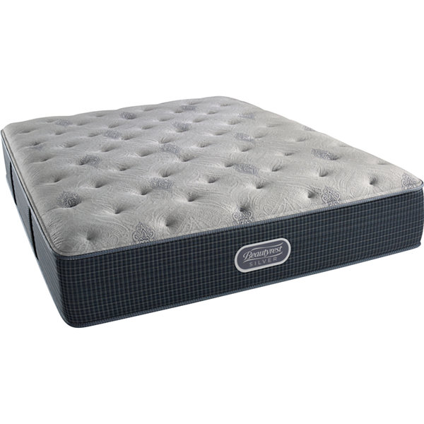 Simmons Beautyrest Silver Emory Hope Luxury Firm Mattress Only
