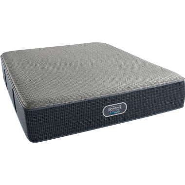 Simmons Beautyrest Silver® Perdido Key Plush - Mattress Only