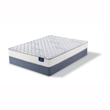 Serta® Perfect Sleeper® Blanchette Firm - Mattress + Box Spring