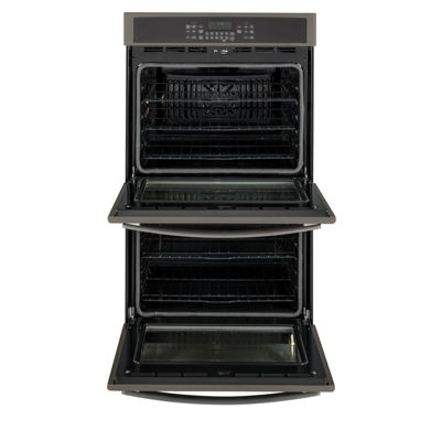 "GE® 30"" Built-In Double Convection Wall Oven"