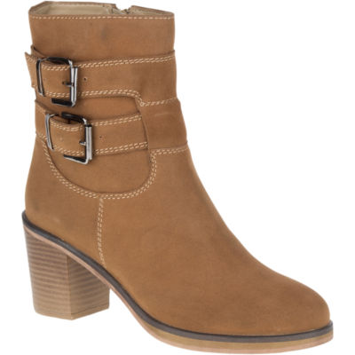 Hush Puppies Saige Iiv Womens Dress Boots