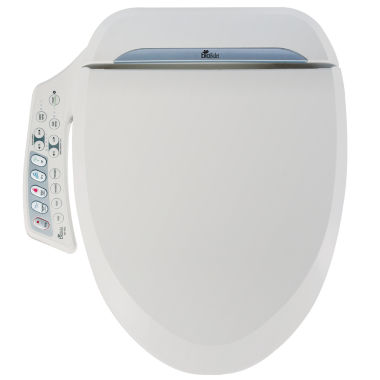 BioBidet Ultimate BB-600 Electric Bidet Seat