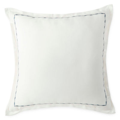 Liz Claiborne® Magnolia Euro Pillow