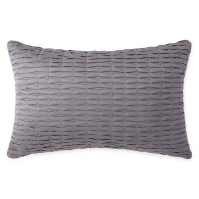 Liz Claiborne Magnolia Oblong Decorative Pillow
