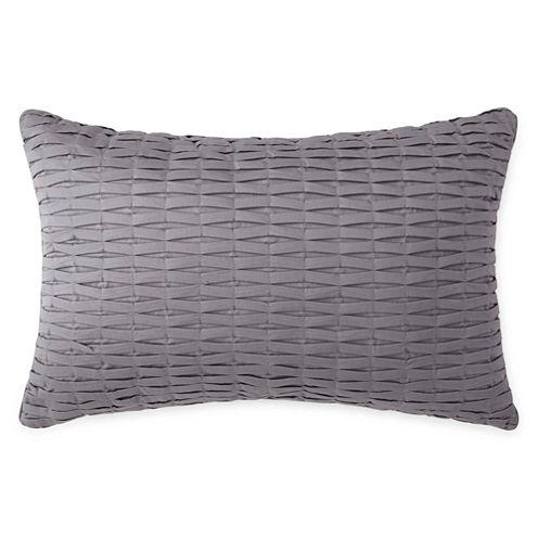 Liz Claiborne Magnolia Oblong Decorative Pillow