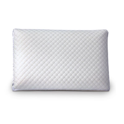 Sealy Memory Foam Gusset Pillow
