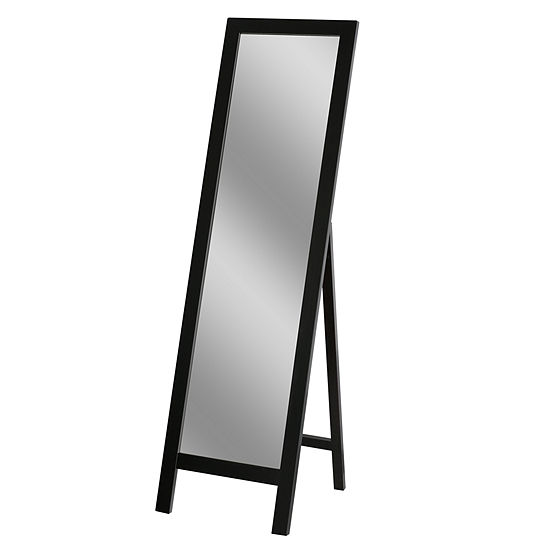 Easel Floor Mirror