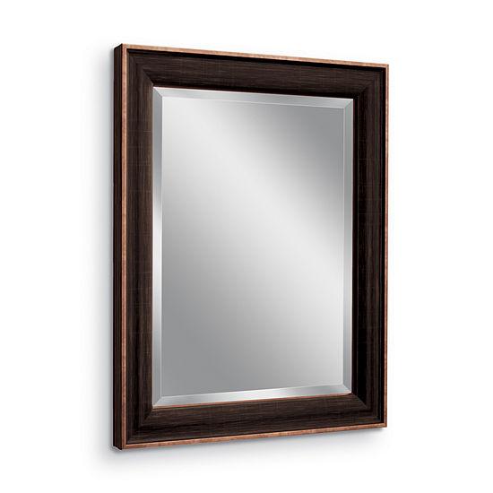 Head West Barkley Wall Mirror