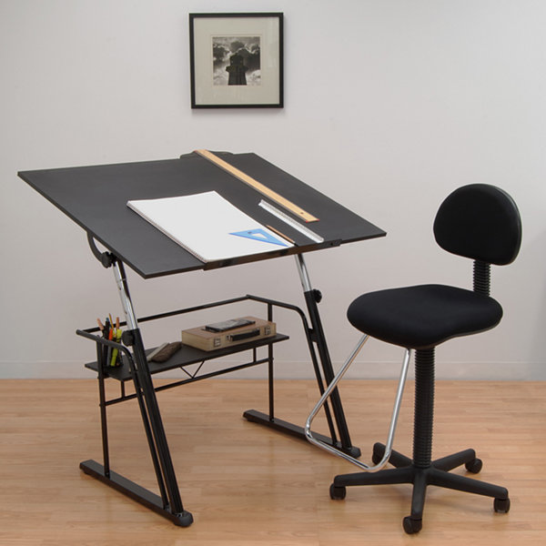 Zenith Art Standing Desk