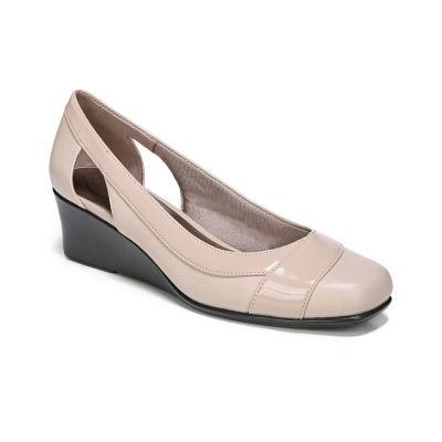 Lifestride Grandeur Womens Slip-On Shoes