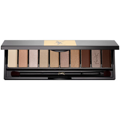 Yves Saint Laurent Couture Variation 10 Color Eye Palette