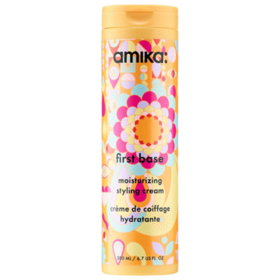 amika First Base Moisturizing Styling Cream