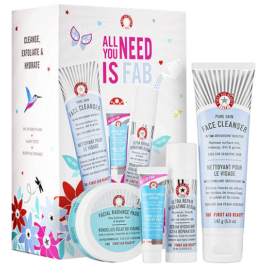 First Aid Beauty All You Need is FAB
