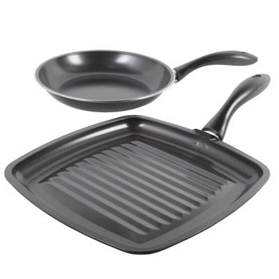 Gibson Westleton  2pc Cookware Set