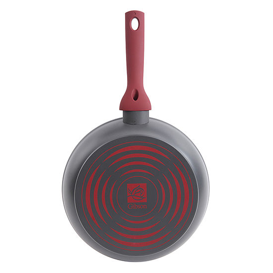 Gibson Home Marengo Aluminum Non Stick Frying Pan
