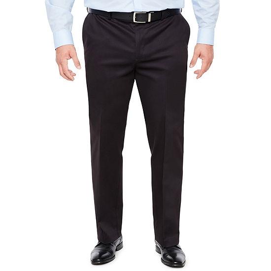 Savane-Big and Tall Mens Regular Fit