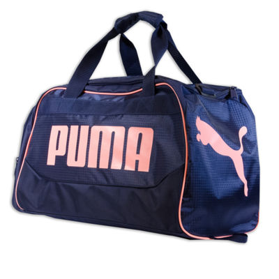 Puma Dispatch Duffel Bag