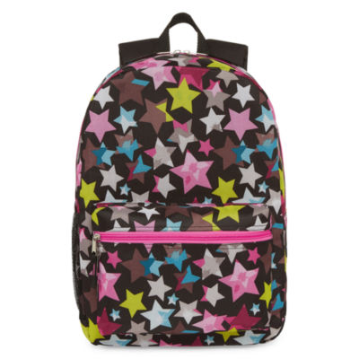 City Streets Extreme Value Star Backpack