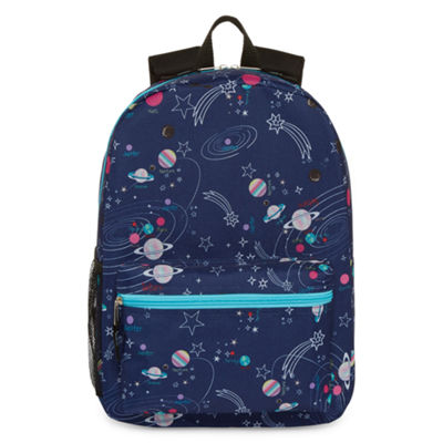 City Streets Extreme Value Space Backpack