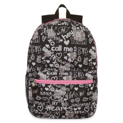 City Streets Extreme Value XOXO Backpack