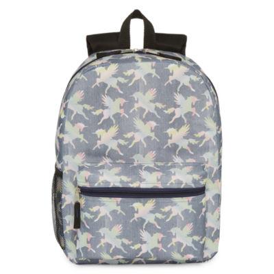 City Streets Extreme Value Unicorn Backpack