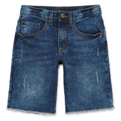 Arizona Denim Shorts Boys