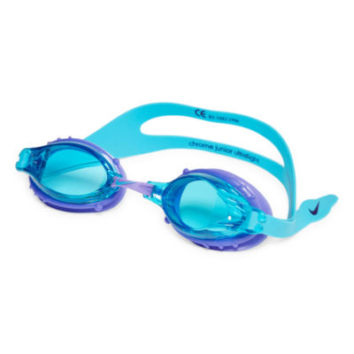 Nike Chrome Goggle- Boys