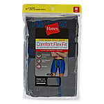 Hanes Comfort Flex Fit 3 + 1 Bonus Pair Long Leg Boxer Briefs