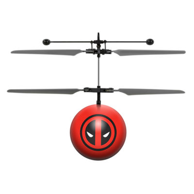 Deadpool RC UFO Helicopter