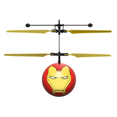 Iron Man RC UFO Helicopter