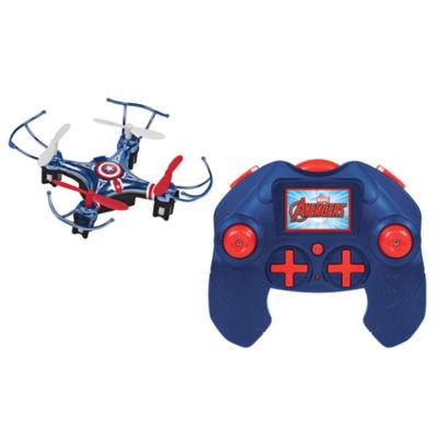 Captain America RC Quadcopter Drone