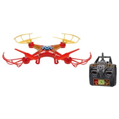 Marvel Iron Man Remote Control Drone