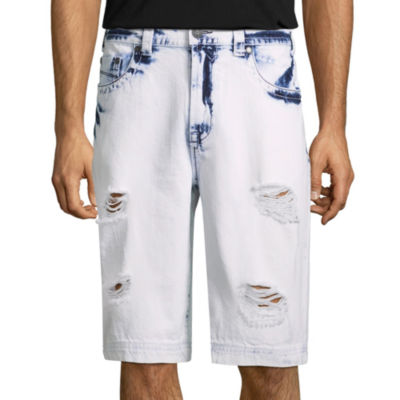 Decree Mens Denim Short