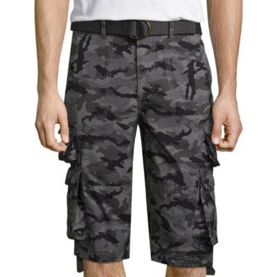 Decree Ripstop Cargo Shorts