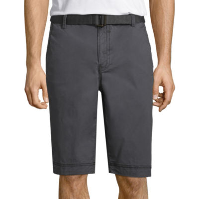 Decree Mens Stretch Chino Shorts
