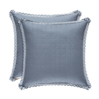 Queen Street Bailee Square Throw Pillow