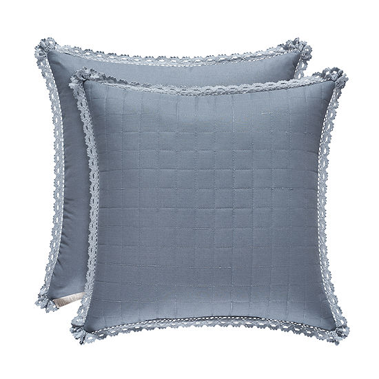 Queen Street Bailee 18X18 Square Throw Pillow