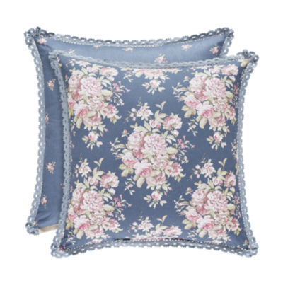 Queen Street Bailee 20X20 Square Throw Pillow