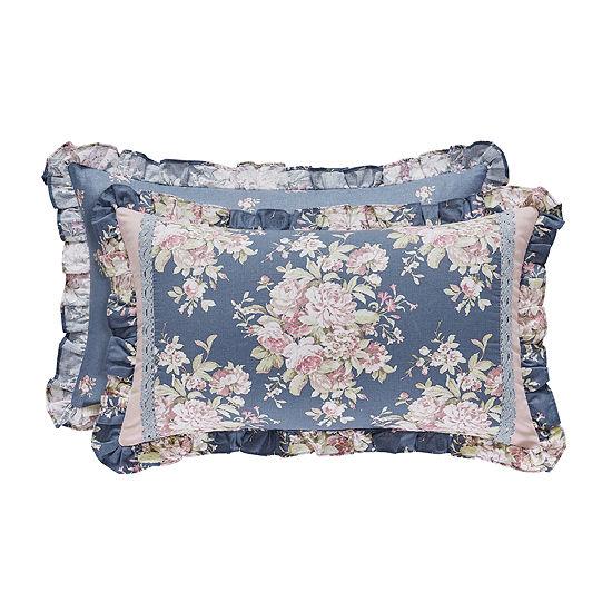 Queen Street Bailee 12X20 Rectangular Throw Pillow
