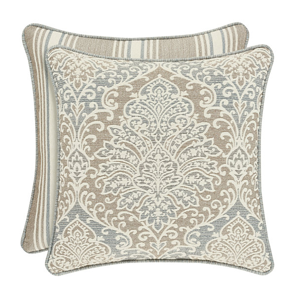 Queen Street Rainna 20X20 Square Throw Pillow
