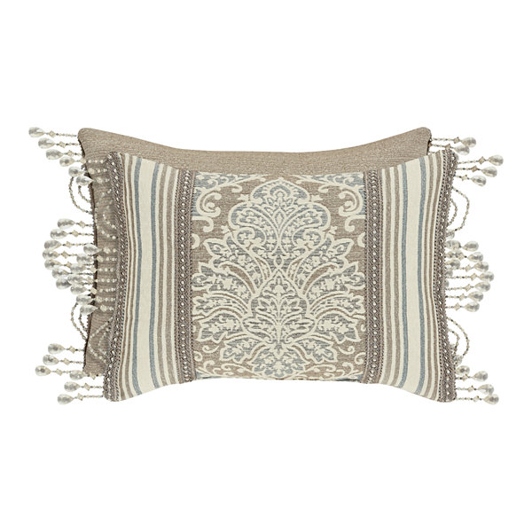 Queen Street Rainna 15X21 Rectangular Throw Pillow