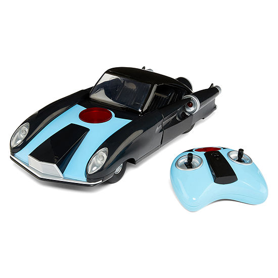 Disney Collection The Incredibles 2: Rc Car