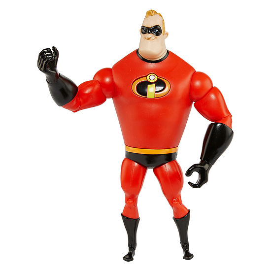 Disney Collection Mr. Incredible Action Figure