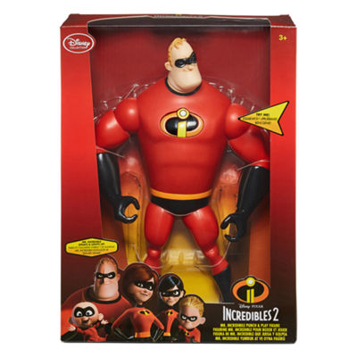 Disney Mr. Incredible Action Figure