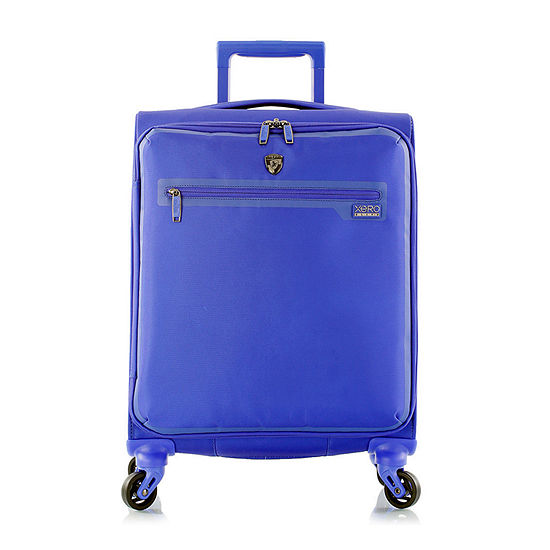 Heys Xero Elite 21 Inch Luggage