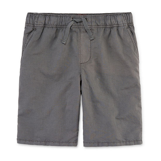 Arizona Boys Pull-On Short Slim