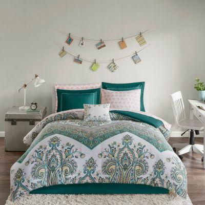 Intelligent Design Layne Complete Bed and Sheet Set