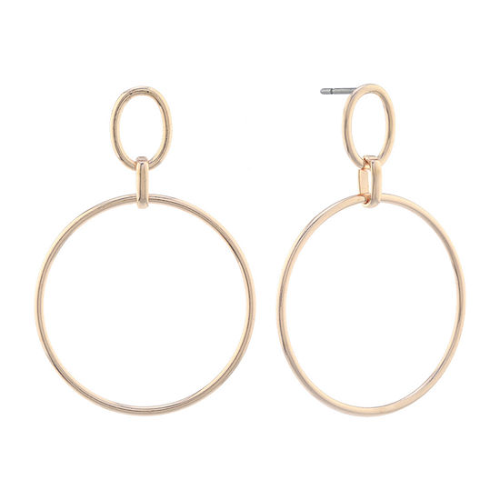 Liz Claiborne 1 Pair Drop Earrings