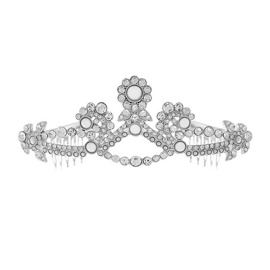 Monet Jewelry Tiara