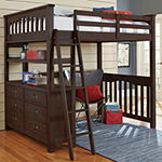 Highlands Loft Bed